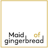 Maid of Gingerbread